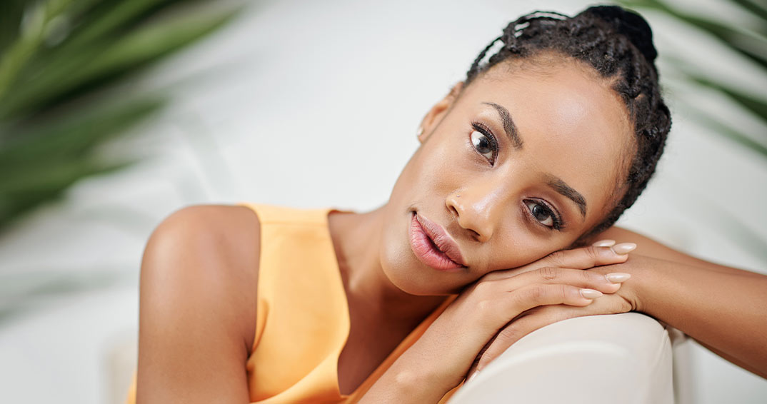 Undereye dark circles, bags and wrinkles: causes and solutions by Dr. Dele-Michael | Top dermatologist in NYC