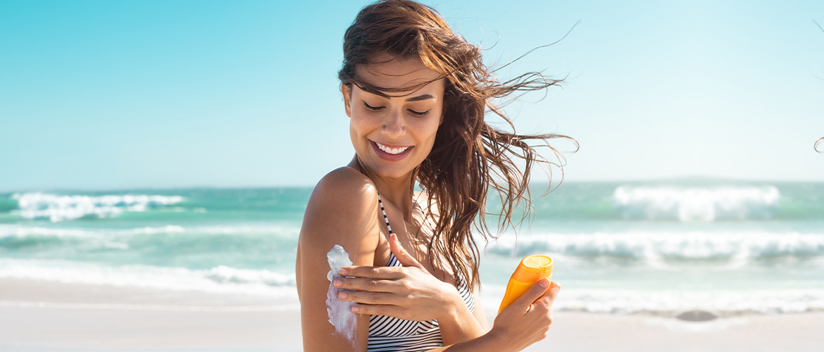The 5 Requirements For The Best Sunscreens